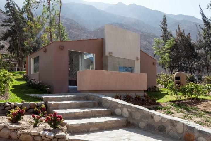Dise o y construcci n casa de campo huanchuy - Construccion y diseno de casas ...