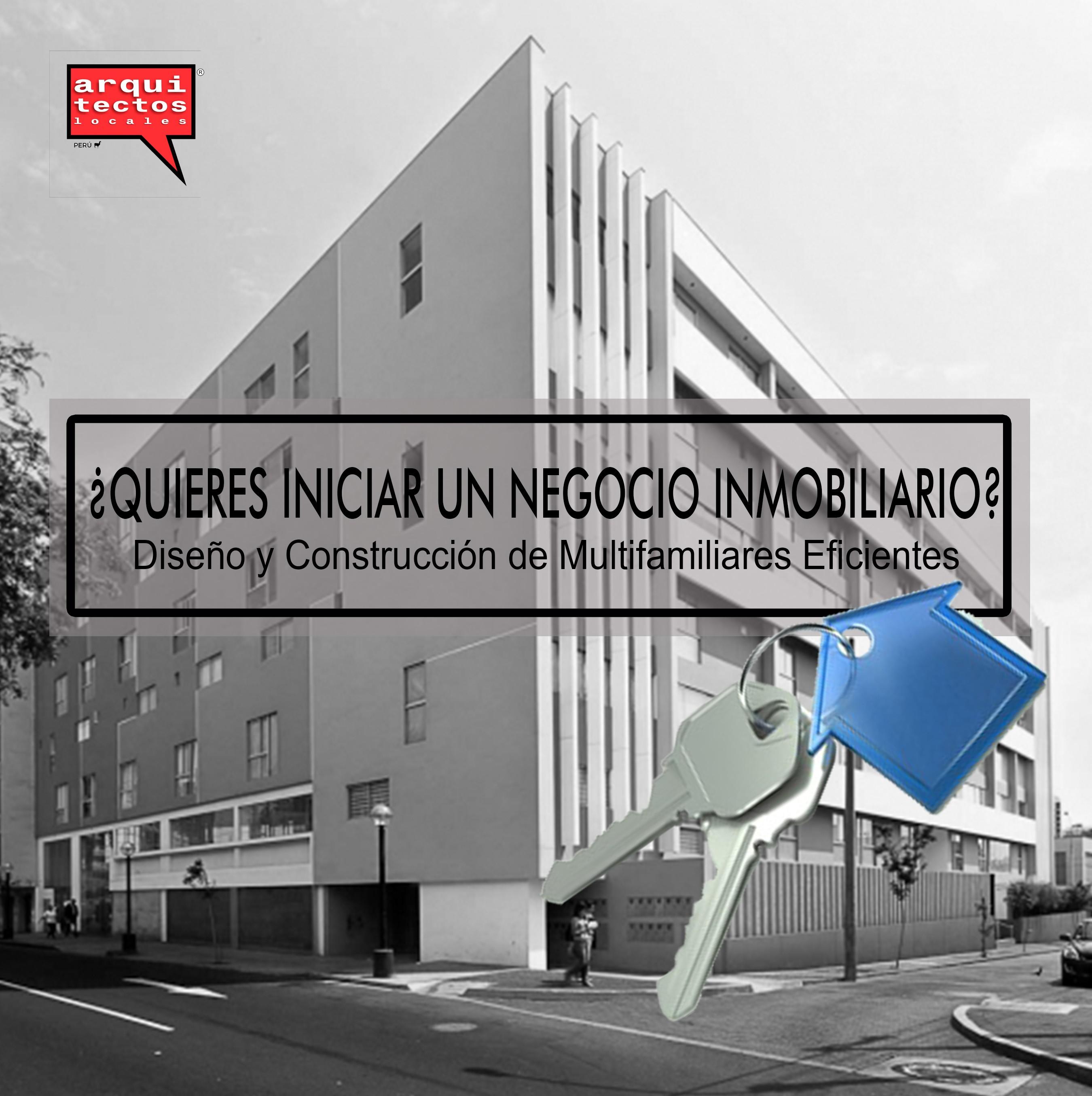 Edificios Multifamiliares Eficientes
